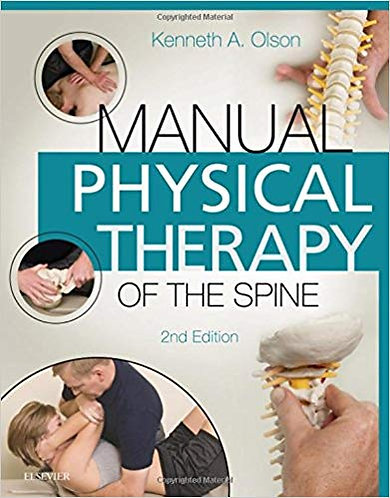 Manual Physical Therapy of the Spine (Revised)