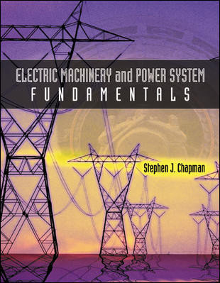 ELEC3130 Electric Machinery & Power System Fundamentals - Intl Edition