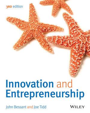 MNGT1002 Innovation & Entrepreneurship, 3rd Edition