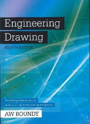 MECH2110 Engineering Drawing + Sketchbook, 8th Edition
