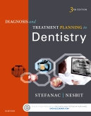 Diagnosis and Treatment Planning in Dentistry, 3rd Edition