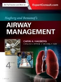 Hagberg and Benumof's Airway Management, 4th Edition By Hagberg