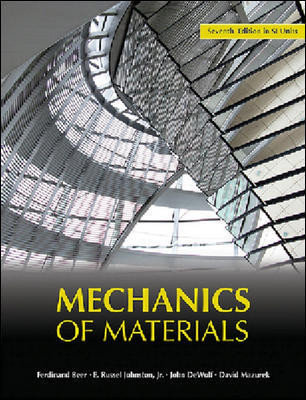 MECH2420 Mechanics of Materials - SI Unit, 7th Edition