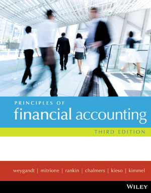 ACFI1002 Principles of Financial Accounting, 3rd Edition