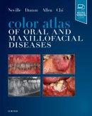 Color Atlas of Oral and Maxillofacial Diseases