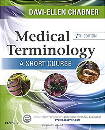 Medical Terminology: A Short Course (Revised)