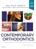 Contemporary Orthodontics, 6th Edition