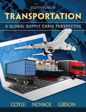 Transportation: A Global Supply Chain Perspective (Revised)