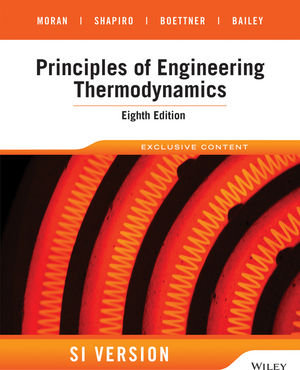 MECH3750 Principles of Engineering Thermodynamics, Intl Edition (SI Version)