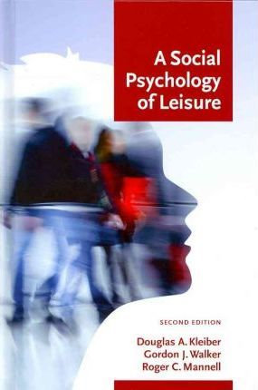 LEIS1130 A Social Psychology of Leisure