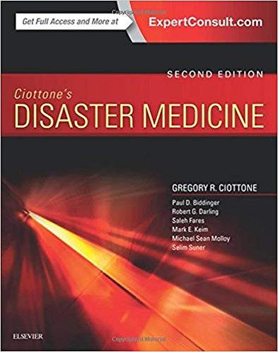 Disaster Medicine (UK)