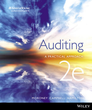 ACFI3005 Auditing: A Practical Approach, 2nd Edition