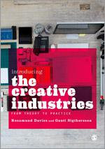 CMNS2800 Introducing the Creative Industries: From Theory to Practice