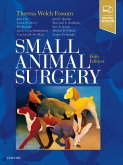 Small Animal Surgery, 5th Edition, Fossum