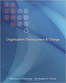 Organization Development & Change [With Online Access Code]