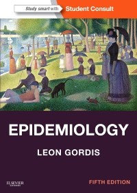OHSE3620 Epidemiology with Student Consult Online Access, 5th Edition