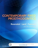 Contemporary Fixed Prosthodontics, 5th Edition