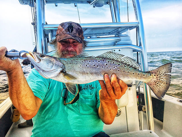 4e51ce8d82e83 Captain JayO is very mobile running trips from Dauphin Island to Fort  Morgan. Captain JayO has years of experience fishing our local waters and  is sure to ...