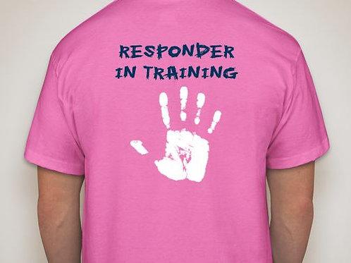 Kids Team Support T-Shirt 2