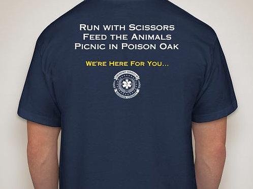Team Supporter T-Shirt 3