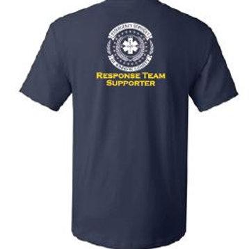 Team Supporter T-Shirt 2