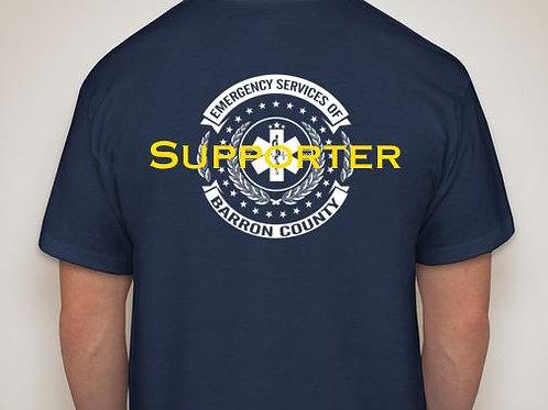 Team Supporter T-Shirt 1