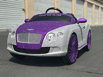 Luxury Kids Car Club, Custom Powerwheels, ride on cars, Bentley Powerwheel, Kidstance, Mercedes Powerwheel, Baby Cars, Range Rover Powerwheel, BMW Powerwheel