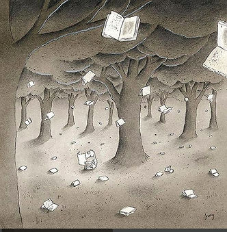 A document forest