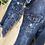 Thumbnail: Giubbino in jeans