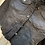 Thumbnail: Giubbino jeans nero