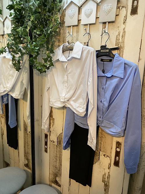 Camicia Maidoma cotone