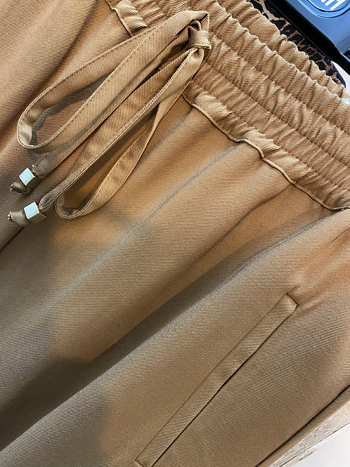 Pantaloni in viscosa Maidoma