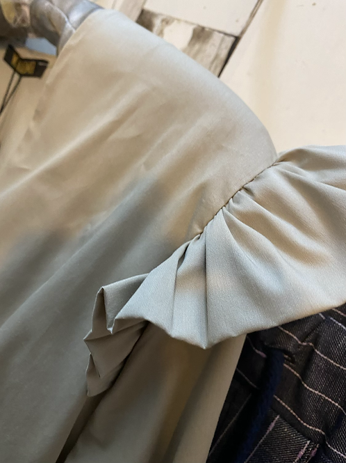 Camicia in cotone Maidoma