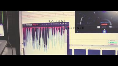 Video promo - Beatside Studio