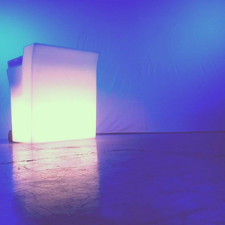 giochi di luce