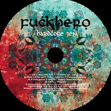 CD / Fuckhero - Hardcore zen