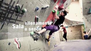 Video promo Mad Climbers