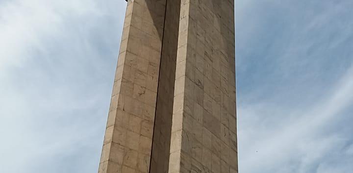 Monumento aos Mortos na Segunda Guerra Mundial