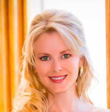 Photo of Elizabeth Bollich
