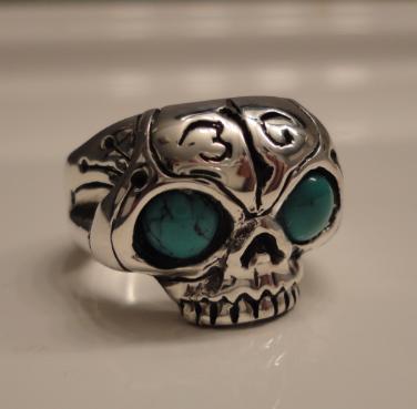 custom pinky ring