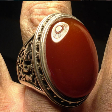 MT Maloney Gentleman ring