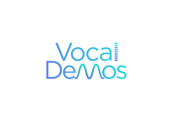 Vocal Demos logo