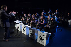 The Infinity Jazz Orchestra