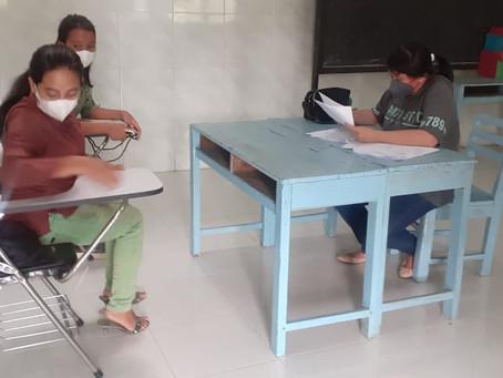 DC Mission Semarang: Angkatan ke 2 Teen Cordisian
