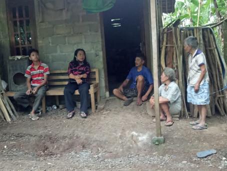 DC Mission Semarang: Kunjungan Rumah Calon Siswa Program Pendampingan Remaja