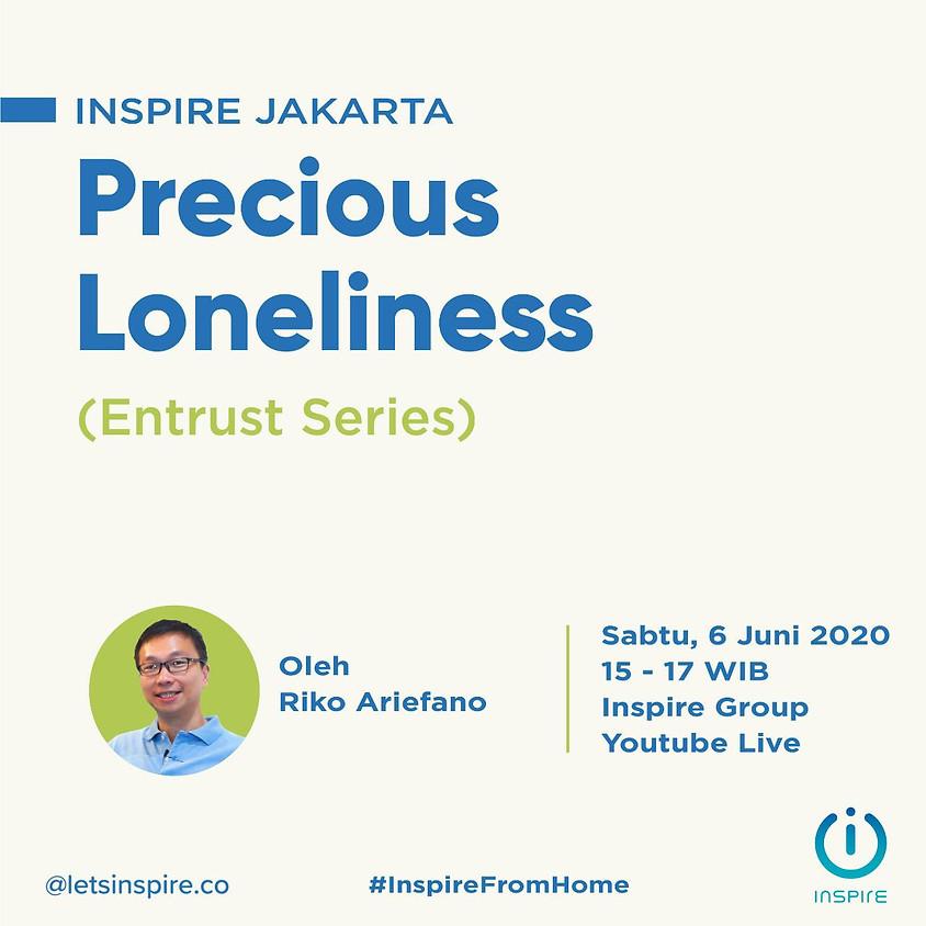 INSPIRE Jakarta - 2020 Juni