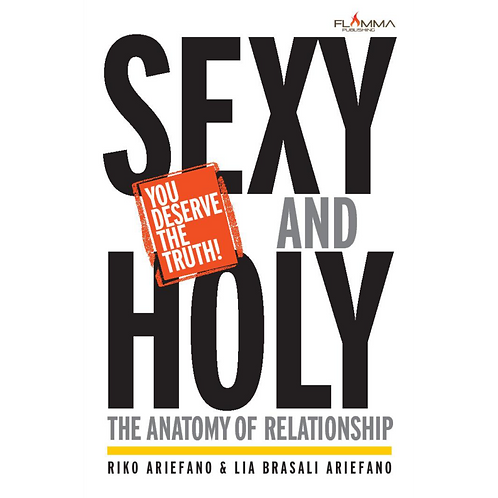 Sexy and Holy