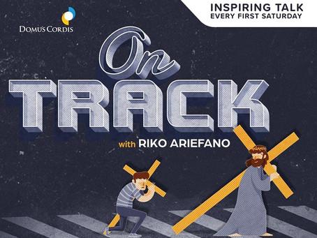 INSPIRE JAKARTA - October 2019: On Track