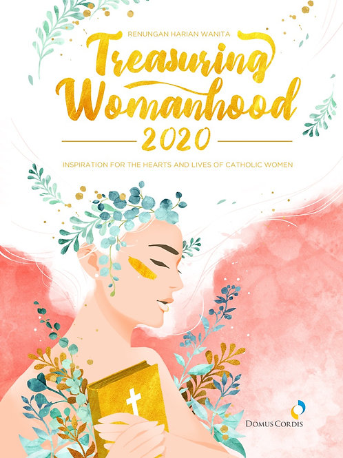 Treasuring Womanhood 2020 Digital