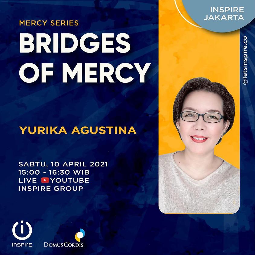 INSPIRE Jakarta | Bridges of Mercy